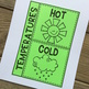 Interactive Science Notebook Weather