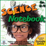 Interactive Science Notebook Grades 4-5 Distance Learning