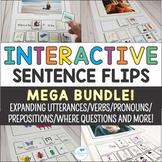 Interactive Sentence Flips for Language Expansion - Growing Bundle!
