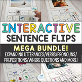 Interactive Sentence Flips for Language Expansion - Growin