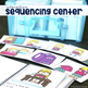 Interactive Sequencing Center | Story Sequencing