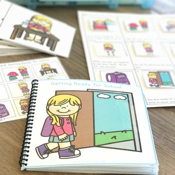 Interactive Sequencing Center | Story Retell and Sequencing | Sequencing Stories