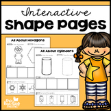 Interactive Shape Pages