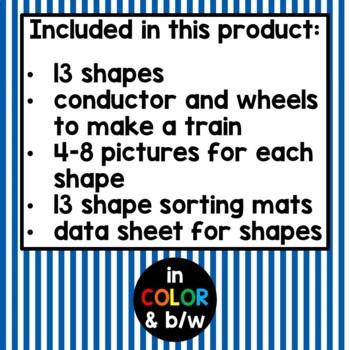 Interactive Shapes