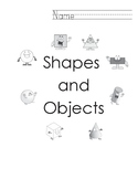 Interactive Shapes Notebook