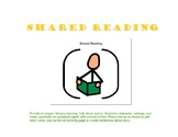 Shared Reading: Interactive Booklet