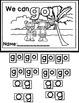 Interactive Sight Word Emergent Reader: Sight Word  GO