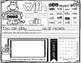 Interactive Sight Word Practice-SET #5 (activities, games,
