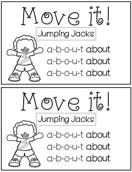 Sight Word Activity - Interactive Sight Word Reader - ABOUT
