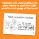 "Interactive Sight Word Reader ""Is the Pumpkin ORANGE Yet?"""
