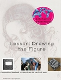 Interactive Sketchbook: Draw The Figure