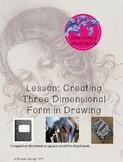Interactive Sketchbook: Draw With Value