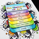 Interactive Art Sketchbook: Elements of Art