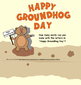 Interactive Smartboard Activities for Groundhog Day K-1