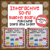 Interactive So-Mi Bulletin Board Set