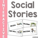 Interactive Social Stories