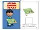 Interactive Social Skill Stories: Play Skills
