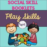 Social Skills: Interactive Booklet