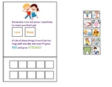 Interactive Social Story- Being Healthy