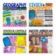 Interactive Social Studies Kit BUNDLE