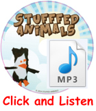 Interactive Song - 30 by 2's - Interactive Music - Countin