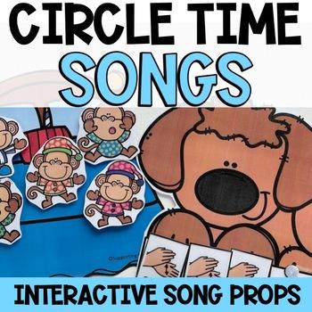Interactive Song Board