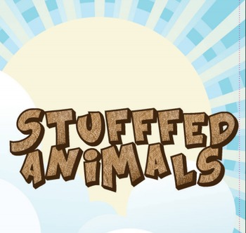Interactive Songs - Stufffed Animals Whole Album - Children's Music