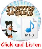 Interactive Songs - Stufffed Animals Whole Album - Childre