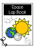 Interactive Space Lapbook