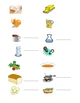 Interactive Spanish Speaking Activity with Food Vocabulary