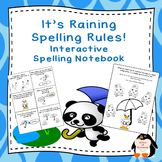 Adding suffixes/Using C or K Spelling Rules Practice Activities Interactive