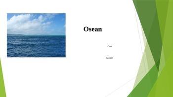 Interactive Spelling Quiz