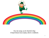 Interactive St. Patrick's Day Book (2) : PRE-K / AUTISM
