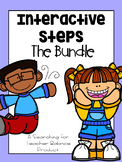 Interactive Steps Bundle