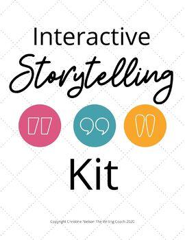 Interactive Storytelling Kit