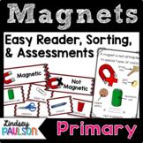 Magnet Easy Reader & Experiment