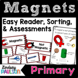 Magnet Easy Reader & Experiment