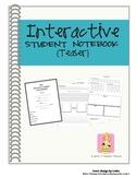Interactive Student Notebook