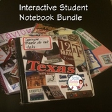 Interactive Notebook Bundle