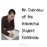Interactive Notebook Starter's Kit