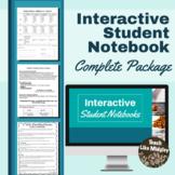 Back to School: Interactive Student Notebook Implementatio