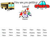 Interactive Student Transportation for MIMIO
