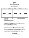 Interactive Study Guide Virginia Civil War
