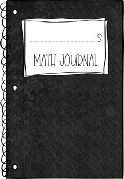 Interactive Subject Journals for Google Drive Classroom