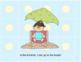 Interactive Summer Books (BUNDLE) - PRE-K / AUTISM