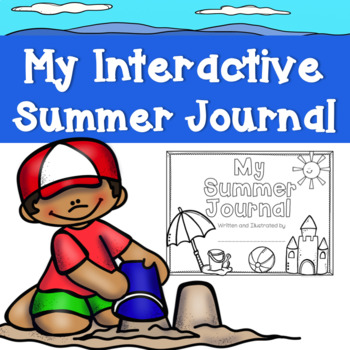 Interactive Summer Journal