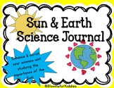 Interactive Sun & Earth Journal