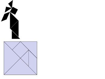 Interactive Tangrams