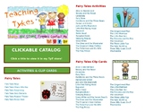 Interactive Teaching Tykes Catalog