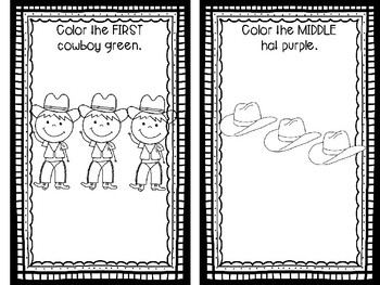 Interactive Texas Inspired Activities for Speech Therapy